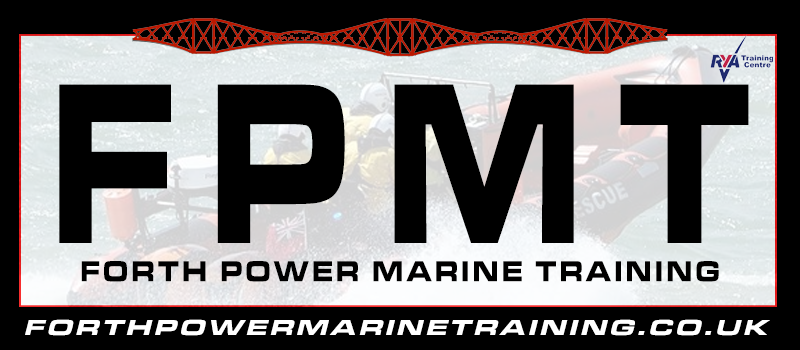 Forth Power Marine Training
